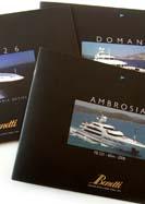 Progetto: Brochure