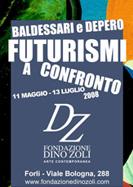 Progetto: Mostra Fondazione Dino Zoli