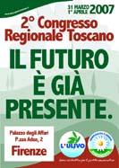 Progetto: Congrasso Regionale Toscano