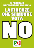 Progetto: Referendum Tramvia