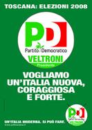 Progetto: Elezioni 2008