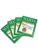 Progetto: Marta 2003