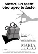Progetto: Marta 2002