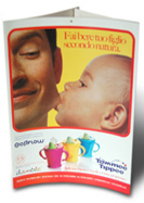 Progetto: Tommee Tippee