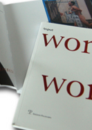 Progetto: World's Words