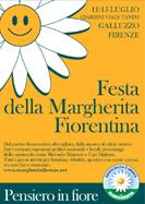 Progetto: Festa della Margherita 2006