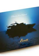 Progetto: Brochure Legend